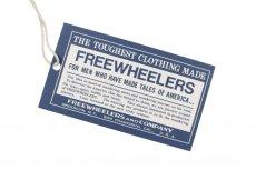 画像7: FREEWHEELERS & CO. (7)