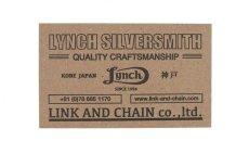 画像6: LYNCH SILVERSMITH × KLAMP【予約商品/3月頃〜入荷予定】 (6)