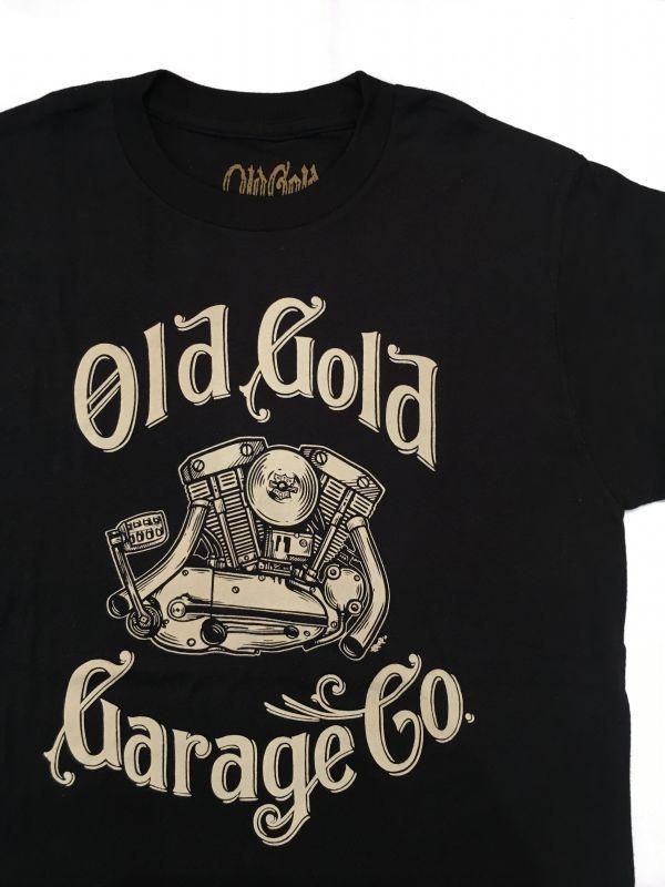 画像1: OLD GOLD GARAGE (1)