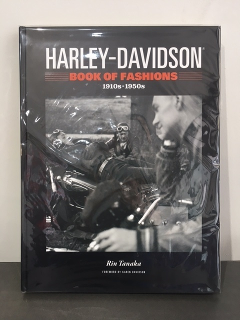 画像1: Harley-Davidson Book of Fashions: 1910s-1930s (1)