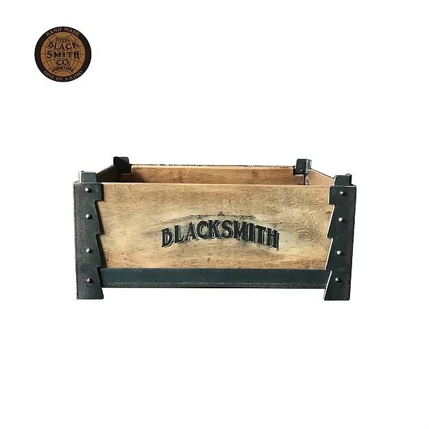 画像1: BLACKSMITH Co. (1)
