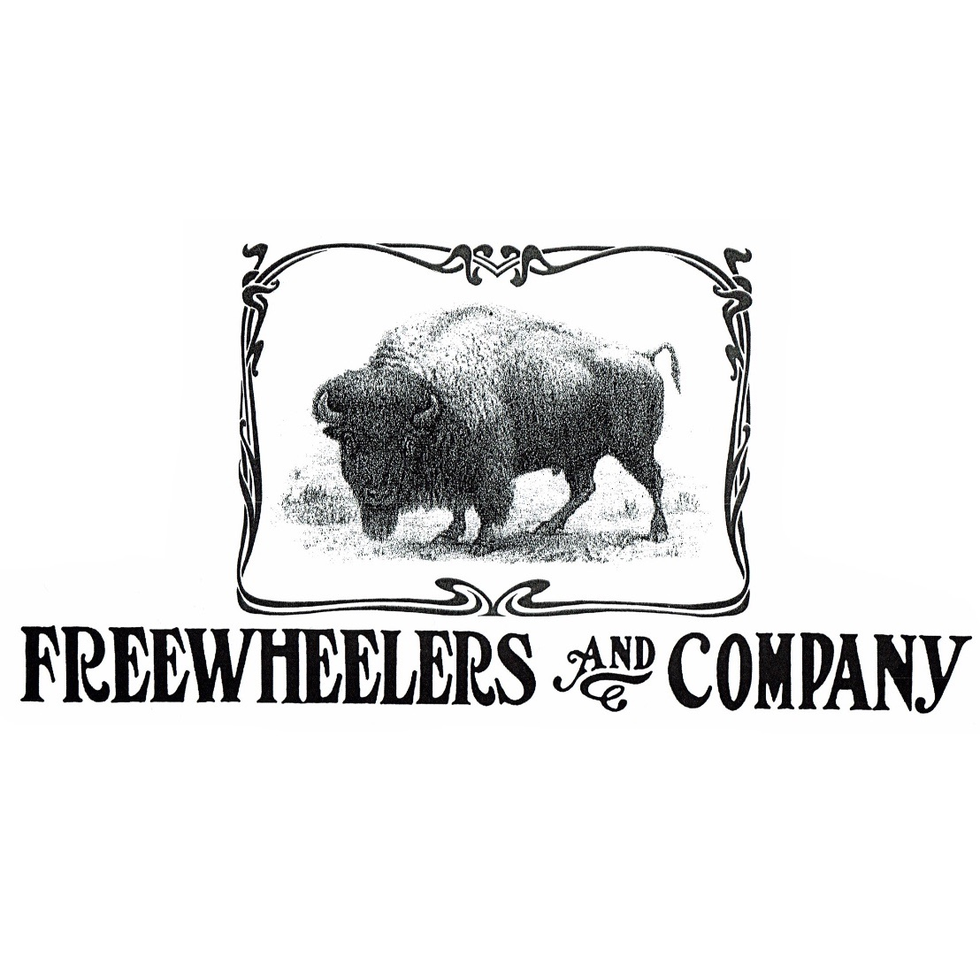 画像1: FREEWHEELERS & CO. (1)